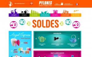 PYLONES – Créateurs d'objets à Paris